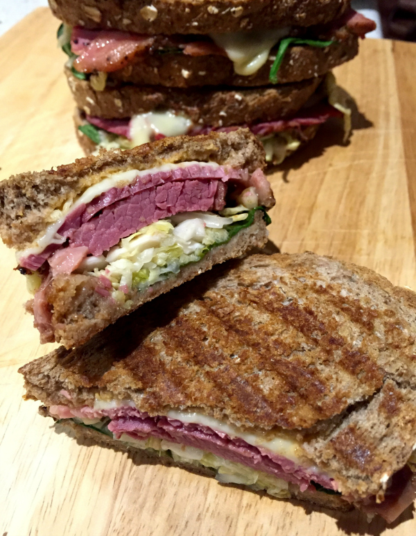 How to make your own Pastrami