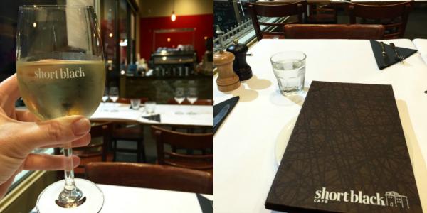 Shortblack Cafe Review