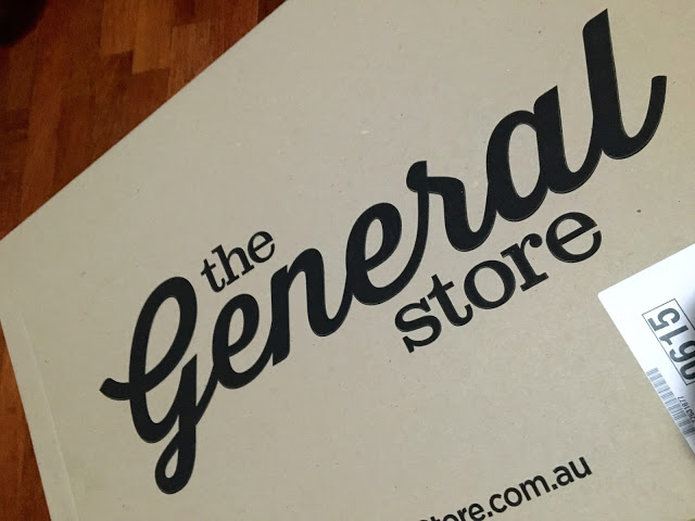 Christmas Ham and a Chocolate Cake: The General Store