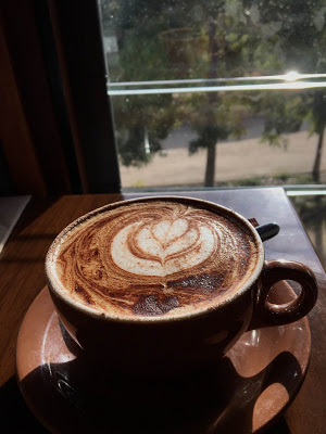 Boon Wurrung Cafe