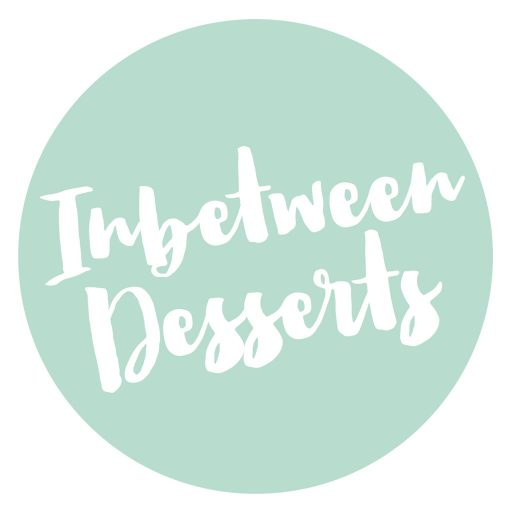 Inbetween Desserts